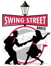 Swing Street Radio Logo